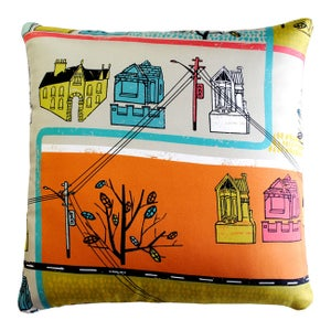 Image of Cushion - Inner City (large)