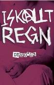 Image of ISKALLT REGN Demo '13 Tape