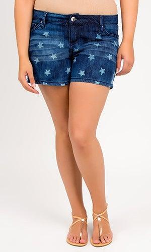 Image of Star Shorts