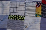 Image of Shirts Quilt