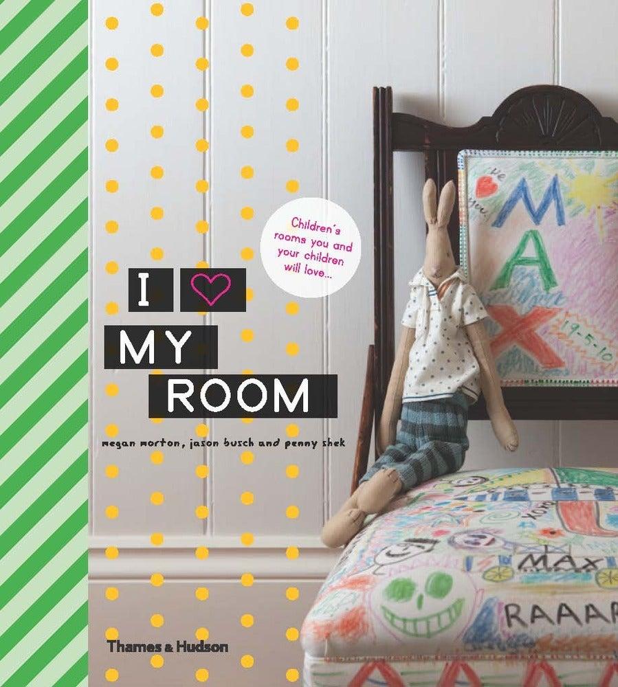 Image of Megan Morton's I Heart My Room