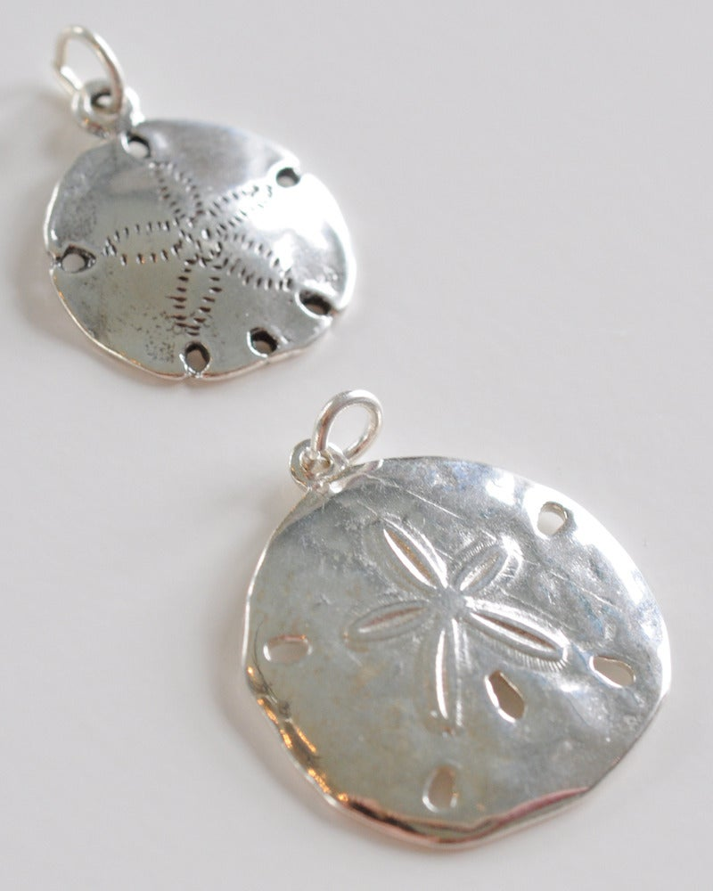 Sand dollar shiny nantucket by the sea for Nantucket by the sea