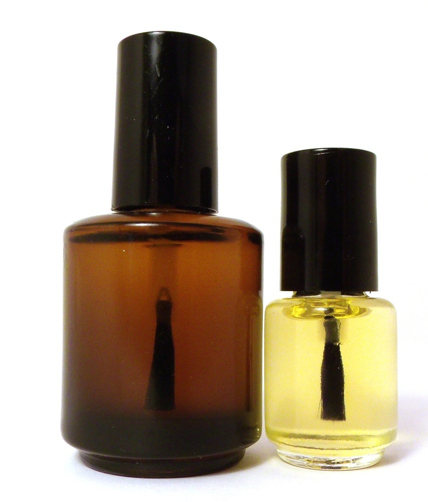 Image of Cuticle Oil