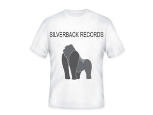 Image of Silverback Records T-shirt