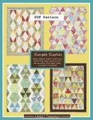Image of PDF Simply Sixties Pattern