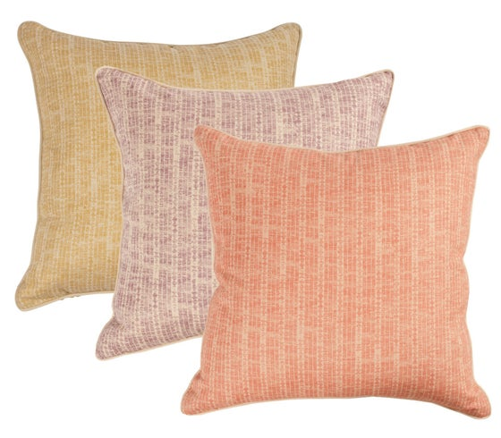 """Image of Lyall Double Sided 24"""" Pillows"""