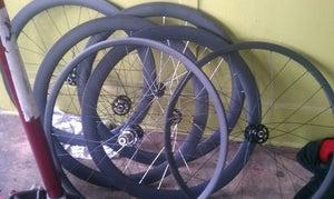 Image of Wheelset