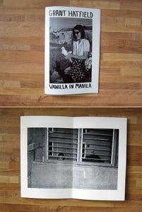 Image of Vanilla in Manila