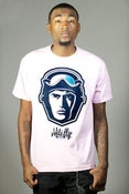 "Image of The Mile Fly Club ""Pilot State Of Mind"" Tee"