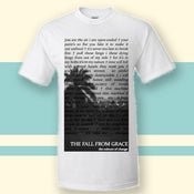 Image of The Colours Of Change T-shirt