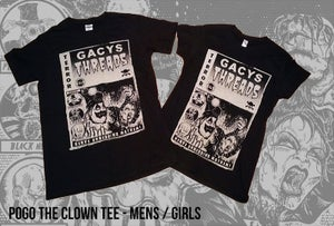 Image of Pogo The Clown Tee
