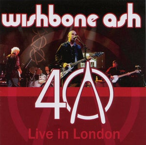 Image of Live in London CD