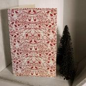 Image of Seasonal Greetings Card (4pk)