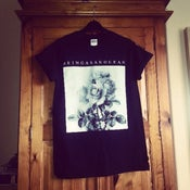 Image of The Black Rose Tee