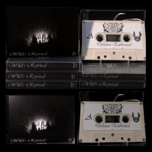 Image of 009: Wild's Reprisal - Defiance Enthroned