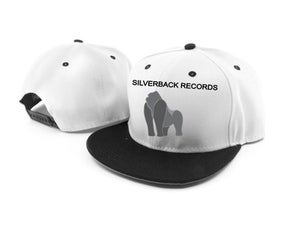 Image of Silverback Records Snapback
