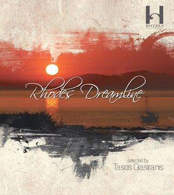 Image of V/A - Rhodes Dreamline By Tasos Giasiranis