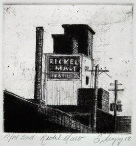 Image of Rickel Malt