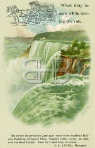 Image of Niagara Falls Carriage Rides