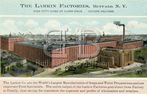 Image of Larkin - Factory