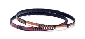 Image of HofW Exclusive Handmade African bracelets