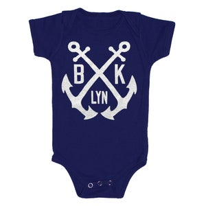 Image of BABY - Brooklyn Anchor