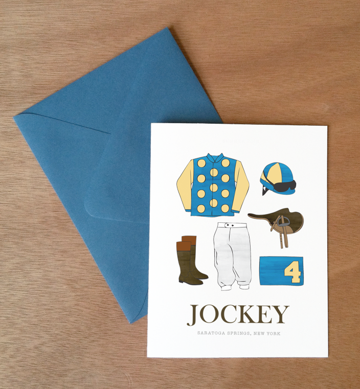 Image of Jockey