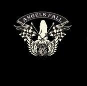 Image of Angels Fall CD (EP) NEW TRACKS!!