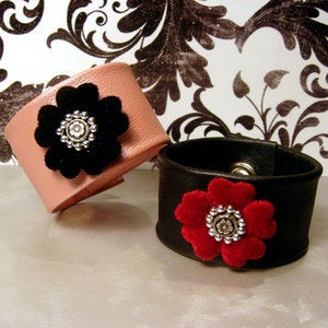 Image of Candy Cuff Bracelets