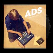 Image of ADS —Underachiever EP Vinyl