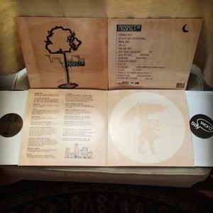 Image of Prospect Avenue Double LP Vinyl (Limited Edition) + Digital Download Card