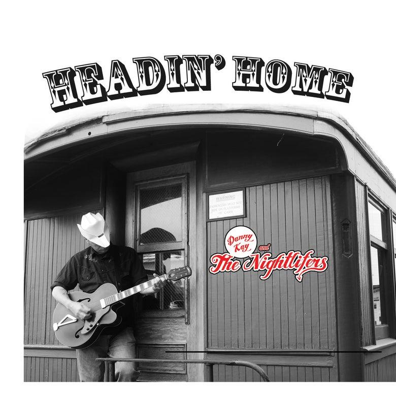 Image of Headin' Home