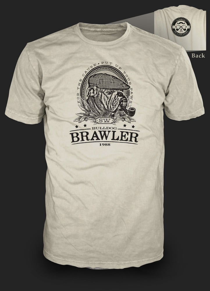 Image of Bulldog Brawler | T-Shirt