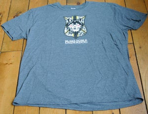 Image of Men's Underdog t-shirt
