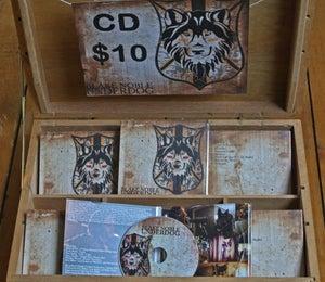 Image of Blake Noble - Underdog CD