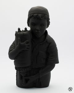 Image of VINYL FIGURE[BLACK]