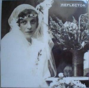 """Image of REFLECTOR """"Flugangst"""" LP / ON SALE"""