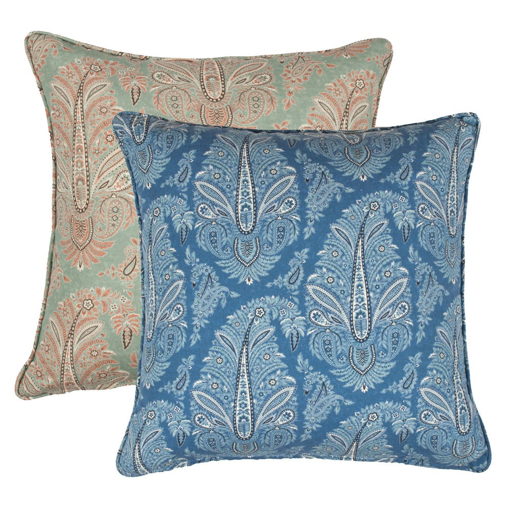Image of Scalamandre Collection- Wynyard Pillow