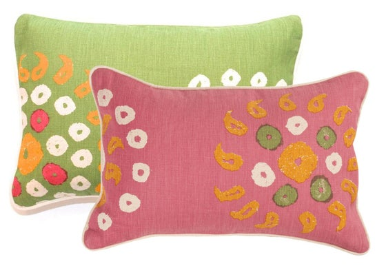 Image of Marrakech Single Sided Pillow