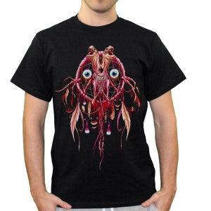 Image of The Dream Gobbler | Alex Pardee | T Shirt