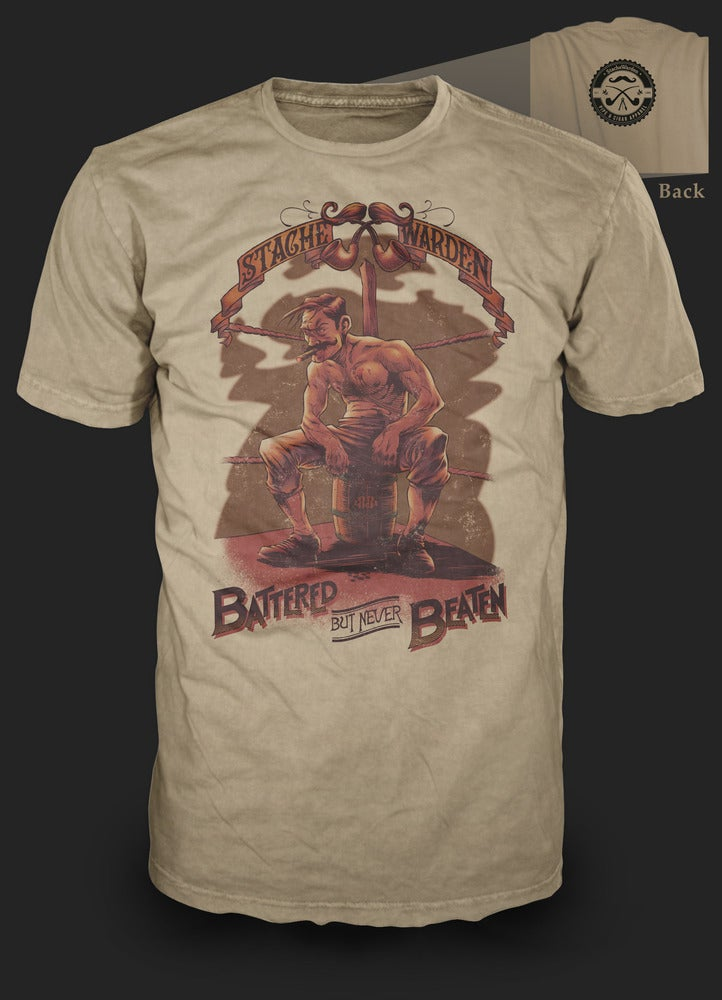 Image of Bareknuckle Boxer | T-Shirt