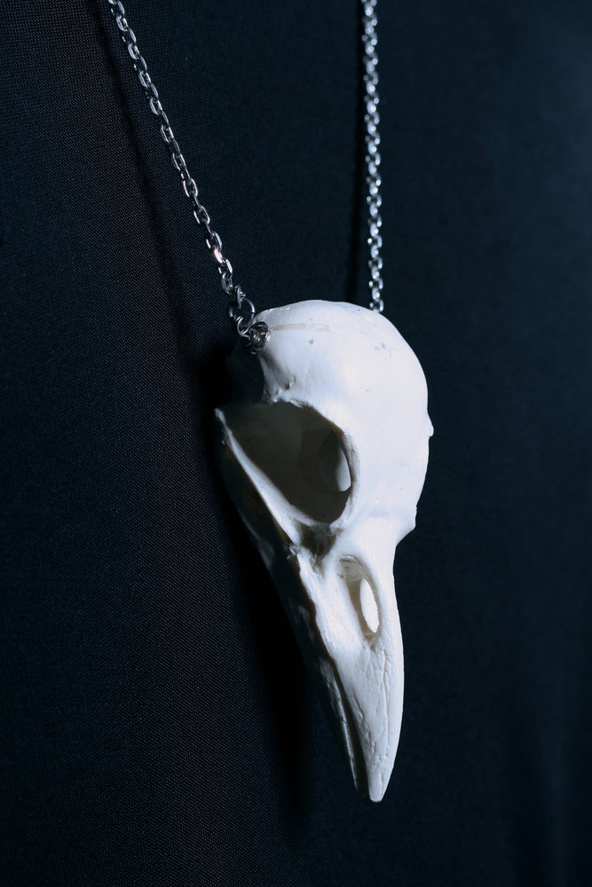 Image of CROWSKULL