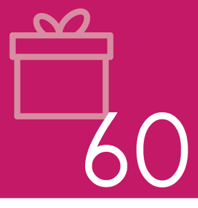 Image of Gift Card: 60 minute treatment