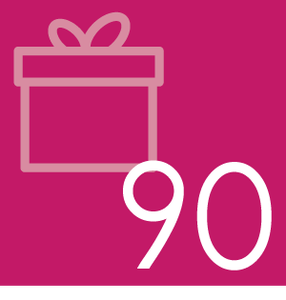 Image of Gift Card: 90 minute treatment