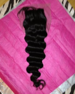 Image of Silk Base/Loose Wave/Free Part