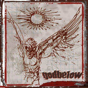 Image of SR05: GODBELOW s/t 7""
