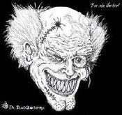 """Image of Dr.Slaggleberry """"Tuc Into The Tar"""" E.P"""