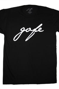 Image of Gofe Signature Tee (Black)