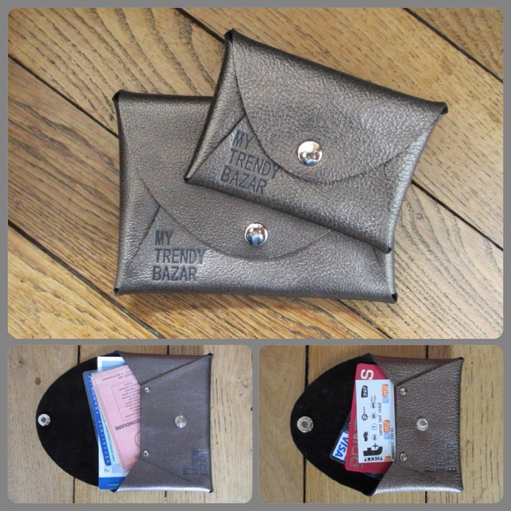 Image of Irisé Clutch Set