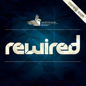 Image of Rewired